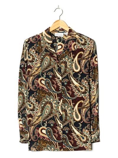 Alfred Dunner Bluse in XL in mischfarben, Produktansicht