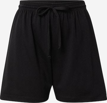 Pantalon de sport Onzie en noir