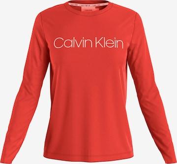Calvin Klein Shirt in Red