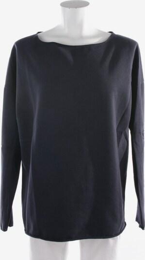 Juvia Sweatshirt & Zip-Up Hoodie in S in Dark blue, Item view