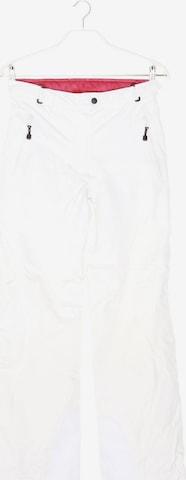 Schöffel Skihose in L in Weiß