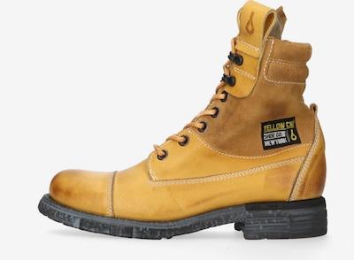 YELLOW CAB Stiefel 'UTAH 34-D' in gelb, Produktansicht