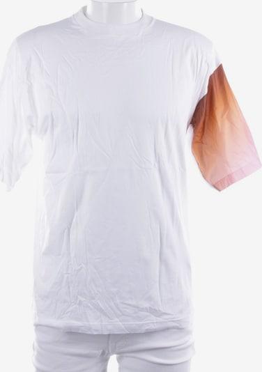 PRADA T-Shirt in M in weiß, Produktansicht