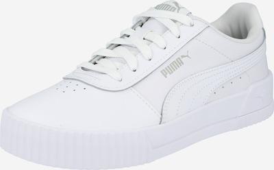 Pantofi sport 'Carina' PUMA pe alb, Vizualizare produs
