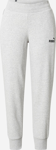 PUMA Sportbyxa i grå