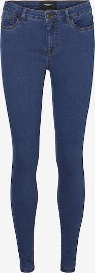 Vero Moda Curve Jeans 'Judy' in blau, Produktansicht