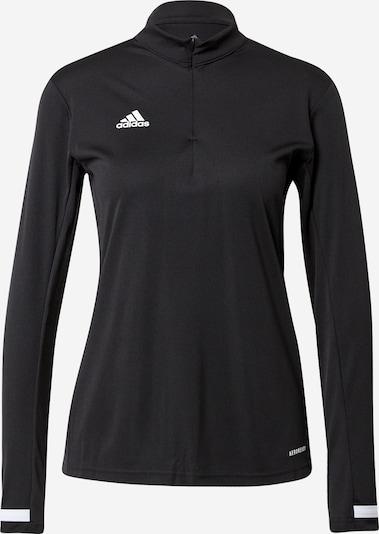 ADIDAS PERFORMANCE Performance Shirt 'Team 19' in Black, Item view