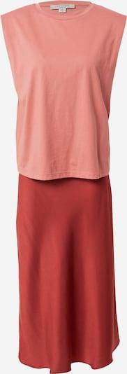 AllSaints Kleid 'Tierny' in pink / rot, Produktansicht