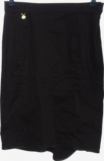 Glööckler Midirock in S in schwarz, Produktansicht