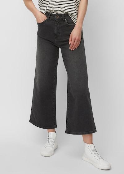 Marc O'Polo Jeans in schwarz, Modelansicht