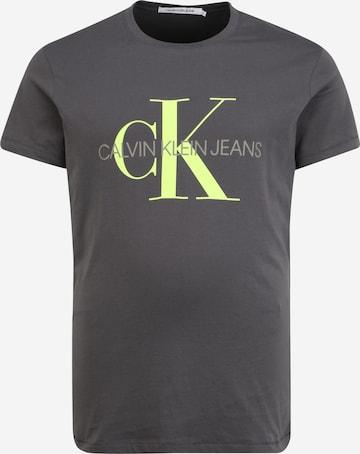 Calvin Klein Jeans Plus Skjorte i grønn