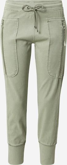 Kelnės 'FUTURE 2.07' iš MAC , spalva - pastelinė žalia, Prekių apžvalga