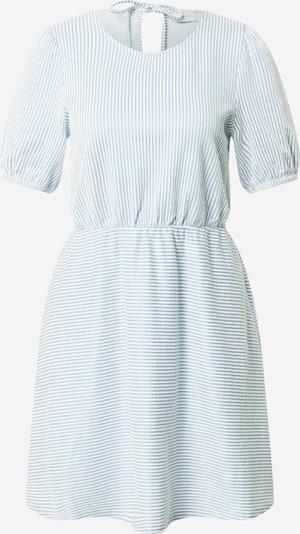 VILA Kleid 'Milac' in hellblau / weiß, Produktansicht