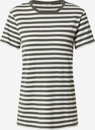 Marc O'Polo DENIM T-Krekls egļu / balts, Preces skats