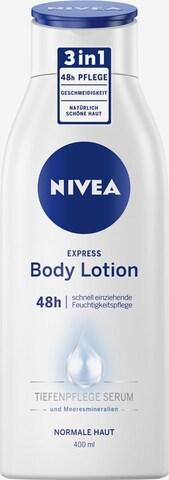 NIVEA Body Lotion in