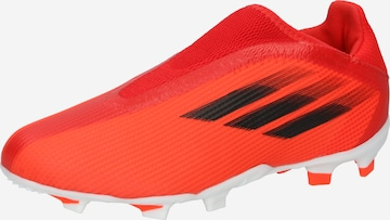 ADIDAS PERFORMANCE Sports shoe 'X Speedflow.3' in Red