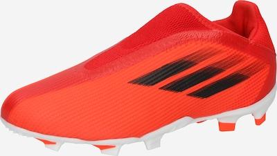 ADIDAS PERFORMANCE Sportske cipele 'X Speedflow.3' u crvena / narančasto crvena / crna, Pregled proizvoda
