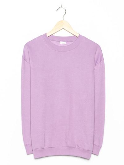 Damart Pullover in XL-XXL in helllila, Produktansicht