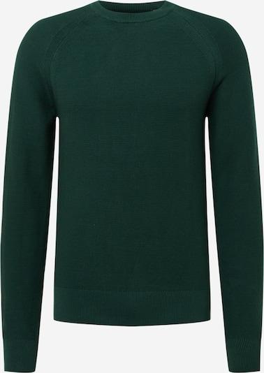 Dockers Pullover in dunkelgrün, Produktansicht