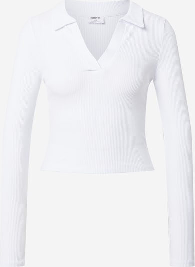 Cotton On Shirt 'ZOE' in de kleur Wit, Productweergave