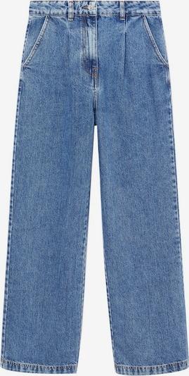 MANGO Jeans in kobaltblau, Produktansicht