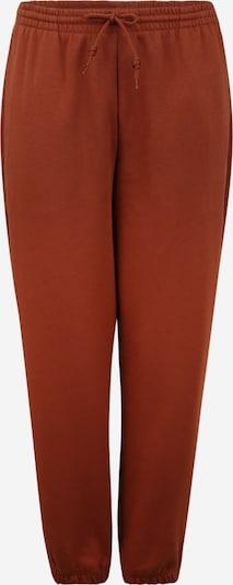ADIDAS ORIGINALS Pantalon en marron, Vue avec produit