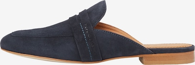 Marc O'Polo Muiltjes in de kleur Blauw, Productweergave