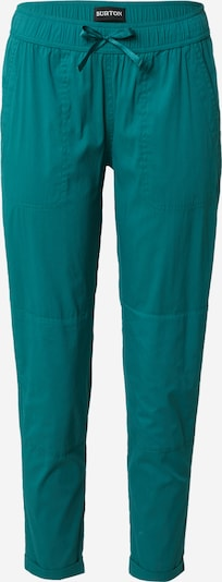 BURTON Sports trousers in Emerald, Item view