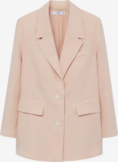 VIOLETA by Mango Blazer in rosé, Produktansicht