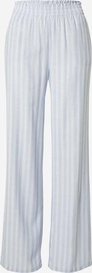 ETAM Pyjamahose 'MANAE' in opal / taubenblau / weiß, Produktansicht