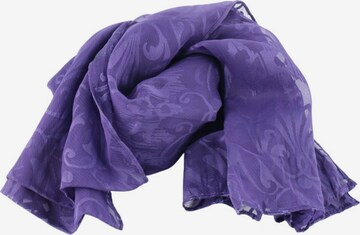 GERRY WEBER Scarf & Wrap in One size in Purple