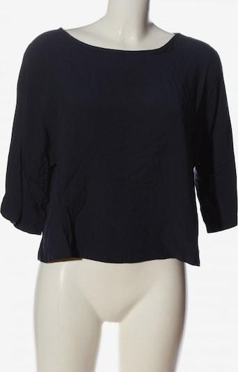 Cotton Candy Schlupf-Bluse in S in blau, Produktansicht