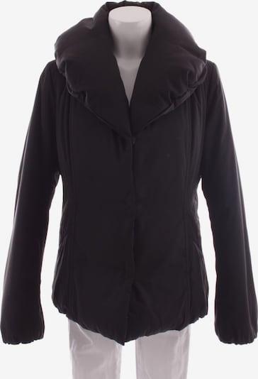 LAUREL Winterjacke in L in schwarz, Produktansicht