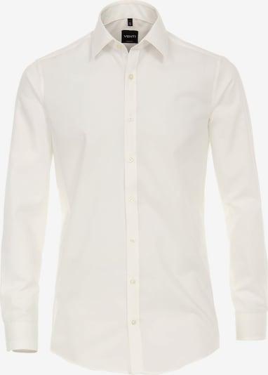 Casa Moda Hemden in weiß, Produktansicht