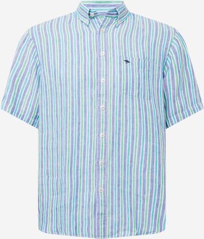 FYNCH-HATTON Košile - námořnická modř / tyrkysová / noční modrá / světle zelená / bílá, Produkt