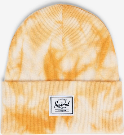 bézs melír / narancssárga melír / fekete / fehér Herschel Sapka 'Elmer', Termék nézet