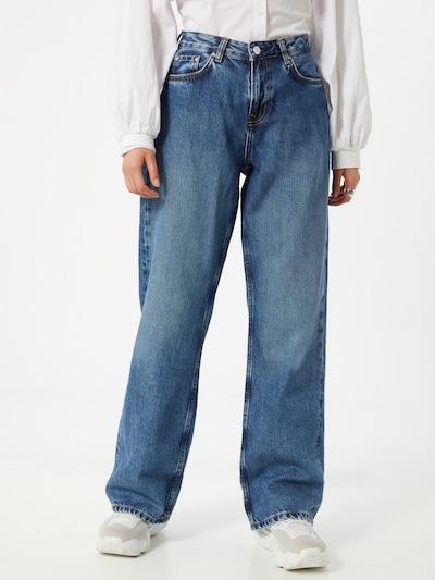 Jeans 'STORM' Pepe Jeans pe denim albastru, Vizualizare model