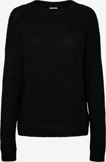 VERO MODA Pulover 'IMAGINE' | črna barva, Prikaz izdelka