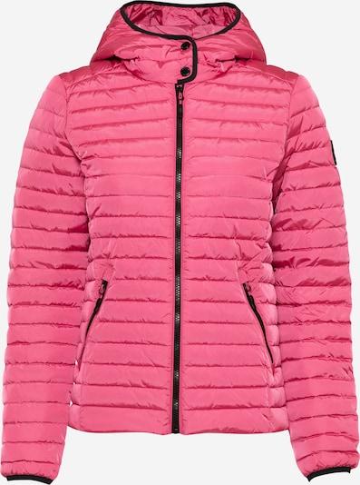 Superdry Prijelazna jakna u roza / crna, Pregled proizvoda