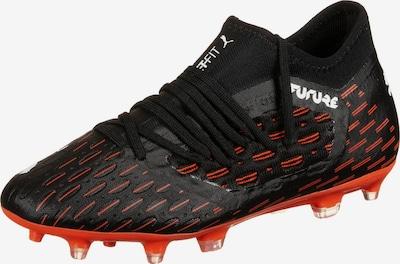PUMA Sportschoen 'Future 6.3' in de kleur Rood / Zwart, Productweergave