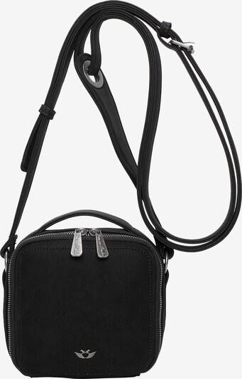 Fritzi aus Preußen Umhängetasche 'Fria 04' in schwarz, Produktansicht