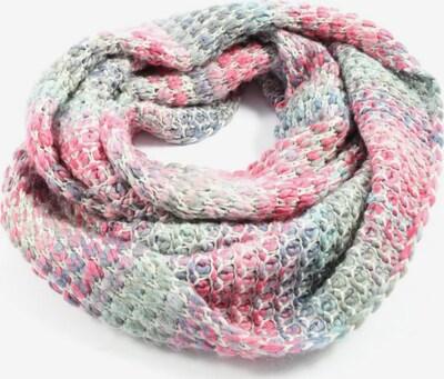 squesto Rundschal in One Size in grün / lila / pink, Produktansicht