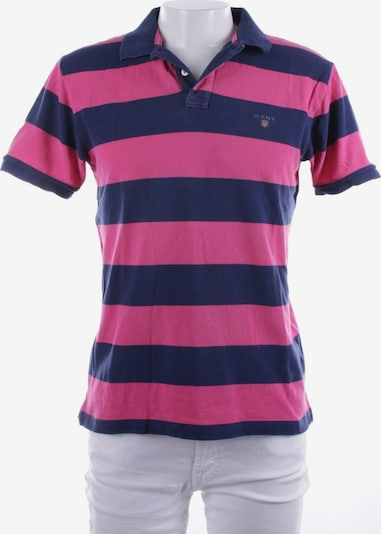 GANT Poloshirt in M in dunkelblau, Produktansicht