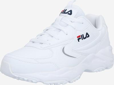 FILA Sneakers laag 'BIANCO Mastermind' in de kleur Navy / Rood / Wit, Productweergave