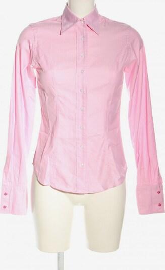 TM Lewin Langarmhemd in XS in pink, Produktansicht