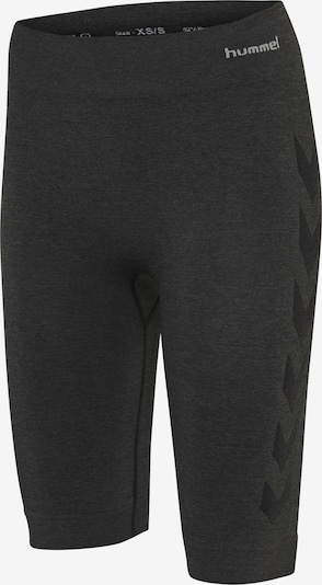 Hummel Cycling Shorts in schwarz, Produktansicht