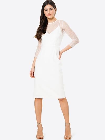 IVY & OAK Kleid 'Bridal' in weiß, Modelansicht