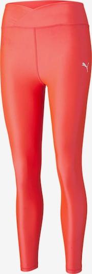 PUMA Leggings in orangerot, Produktansicht