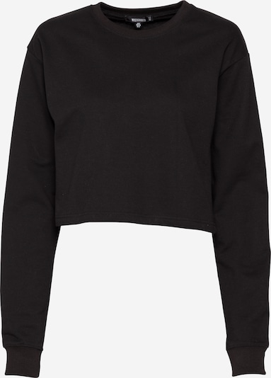 Missguided Sportisks džemperis melns, Preces skats