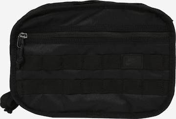 Nike Sportswear Necessär i svart